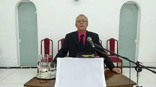 Culto ao Vivo da Igreja Presbiteriana do Boqueirão (14/02/2021)