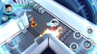 Download Game Ejen Ali Emergency Mod Apk