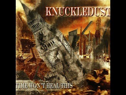 Knuckledust - Time Won't Heal This (Full Album) - 2000