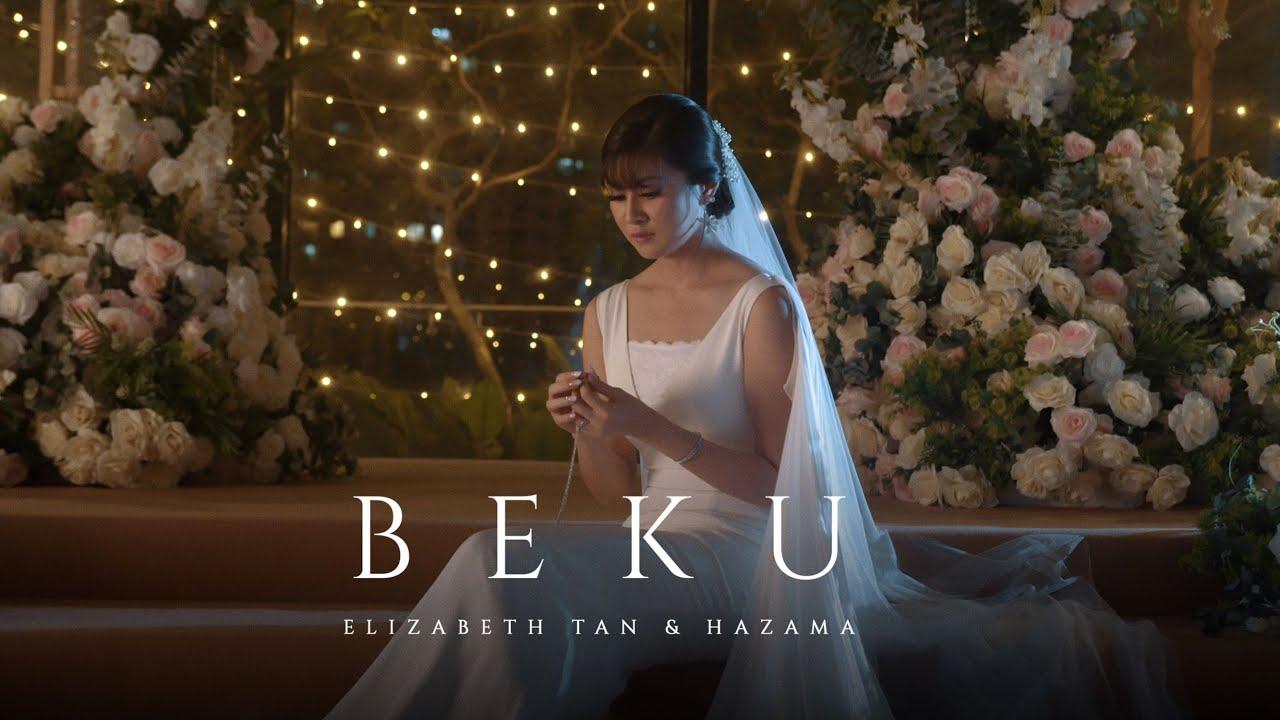 Download Elizabeth Tan & Hazama - Beku (Official Music Video)