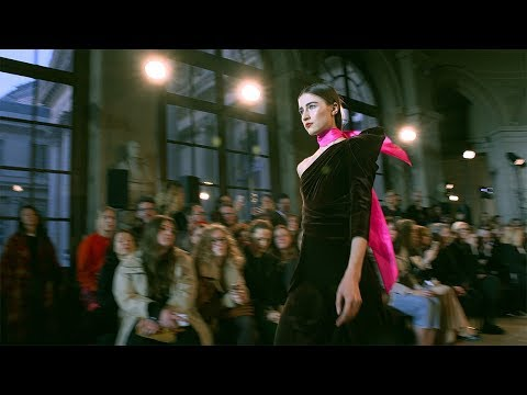 Talbot Runhof | Fall Winter 2019/2020 Full Fashion Show | Exclusive
