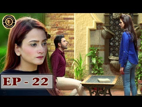 Sun yaara – Episode 22 – 29th May 2017 Junaid Khan & Hira Mani – Top Pakistani Dramas