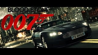 007 Blood Stone (2010) - Le Film Complet en Français (HD60)