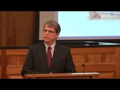 World of Law: Professor Smith (Law and Entrepreneurship)