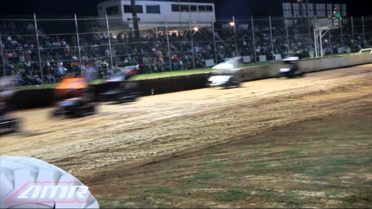 Adam Miller Racing 32m @ I-30 Speedway