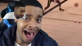 FlightReacts Funniest Moments from the 2019/2020 NBA Season Reaction!
