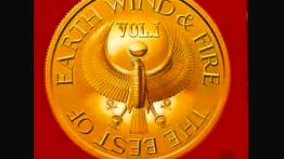 Earth Wind And Fire - Would You Mind.m4v
