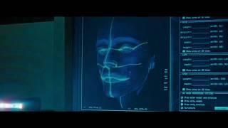 Операция Guillotine восстановлена ... отрывок из фильма (На Крючке / Eagle Eye)2008