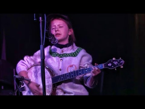 NY Trad Fest 2018 - Little Nora Brown at Connolly