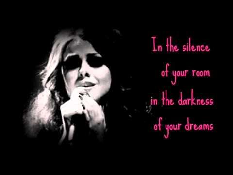 Cher Lloyd Stay (studio version) Lyrics