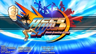 Aces Wild: Manic Brawling Action! Game Sample - PC/Indie