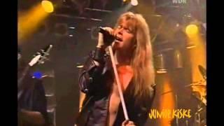 Helloween - Mankind ( Live 1992 )