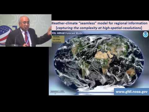 COP-22: 21st Century Regional Climate in a Warming World - NOAA