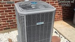 HVAC Install   My First Inverter