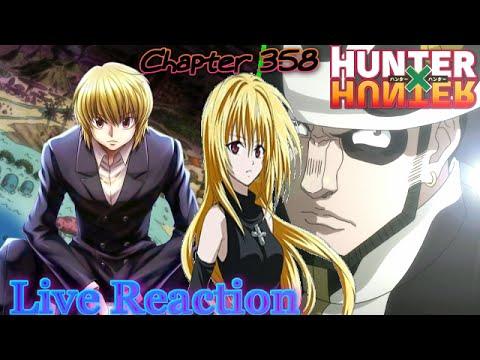 Hunter X Hunter Bs To