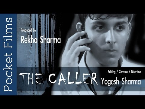 Thriller Short Film - The Caller