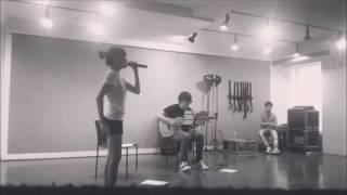 Tiffany - I Just Wanna Dance (Acoustic) (English Version)