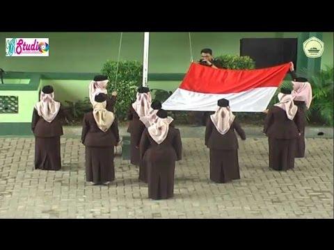 Upacara Peringatan Hari Guru Nasional ke 71 Yayasan Al-Amin Cikarang Utara