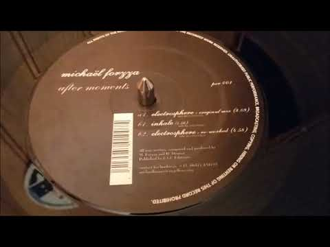 Michaël Forzza – Electrosphere (Original Mix)