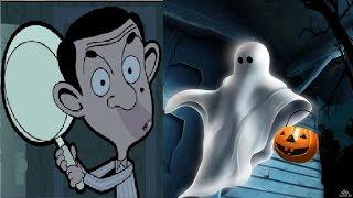 Mr bean ghost new episode 2017