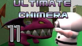 Ultimate Chimera Hunt ft. Immortal & Nova Part 11 - The Winged Communisministicism