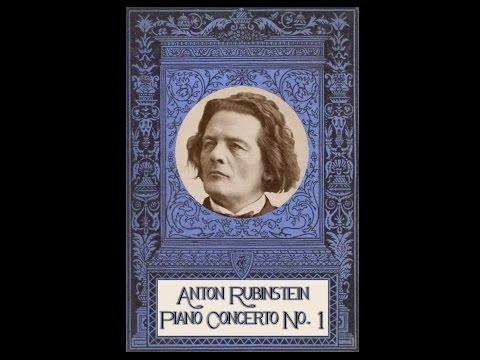 Rubinstein - Piano Concerto No. 1 In E Minor