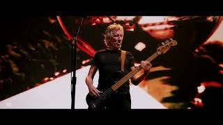 Roger Waters - Intro / Speak to Me / Breathe (Us +Them)