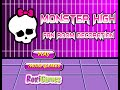 Monster High Fan Decoration Room- Free Online Kid Games