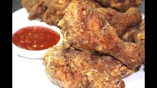 Spicy Chicken Broast   Chicken Broast   چکن بروسٹ   Chicken Snack By COOK WITH FAIZA