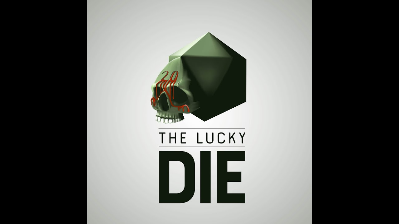 The Lucky Die Podcast is creating A D&D 5e Actual Play