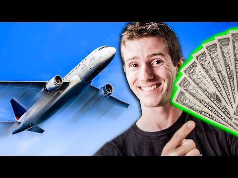 Get cheaper flights online with a VPN!