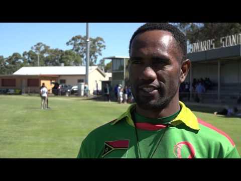Vanuatu wins 2017 ICC East Asia-Pacific WCL Division 5 Qualifier