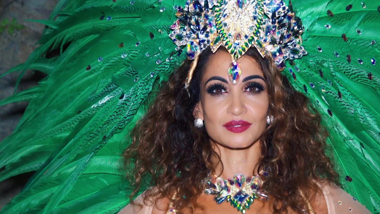 Rio Projekt Launch | Brazilian Dance Company
