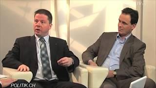 CC Talk | Klimaerwärmung - Klimaschwindel? | 21.01.2010 | KW03