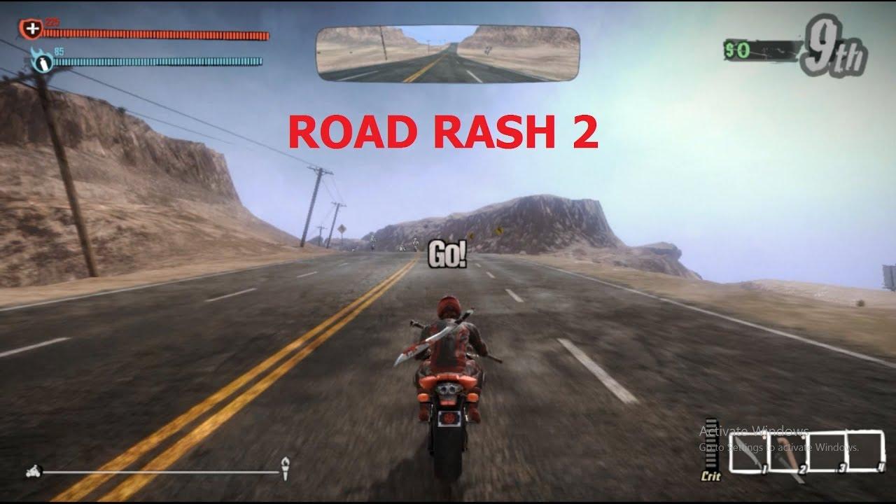 road rash 2018 for windows 10 torrent