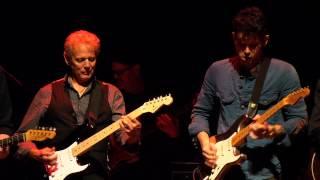 CSN featuring John Mayer and Don Felder Wooden Ships Light up the Blues 2014