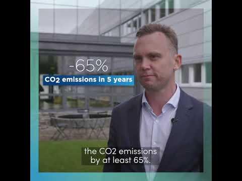 Let's Go Carbon Zero! Episode 2 - Saint-Gobain Norway