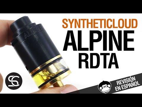 syntheticloud-alpine-rdta-/-¿mi-nuevo-rdta-favorito?-/-revisión