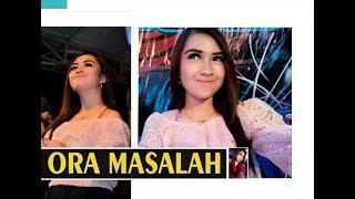 Download lagu ORA MASALAH Terbaru RIYANA MACAN CILIK - OM KALIMBA MUSIC - LIVE  WONOSARI KLATEN