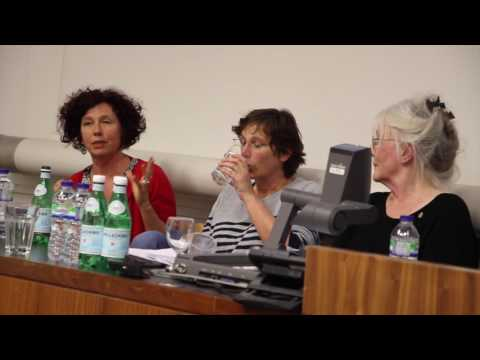 Women in Film: Panel Debate