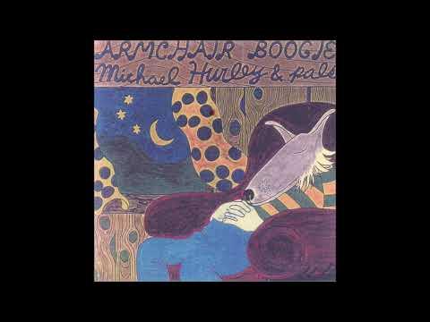 Michael Hurley - Penguins