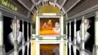 Razia Gondon Main Phas Gayi (THank You) Hindi Hit Song .MALIKA SHIRAWA