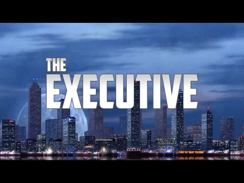 Review: The Executive - (by Riverman Media LLC)