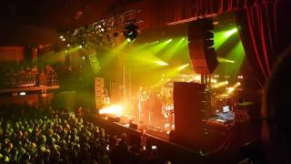 Skunk Anansie - Death To The Lovers (Live in Manchester @ the o2 Ritz). WE ❤ MCR!