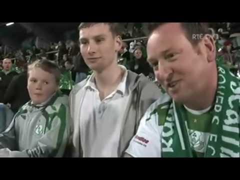 Tallaght Stadium 13/03/09