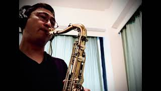 Blue Bossa- Yanagisawa TWO20 tenor saxophone / Otto Link SMT NY mouthpiece