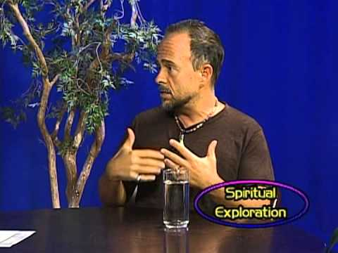 Spiritual Exploration Interview:  Feeling is Healing - Part 1