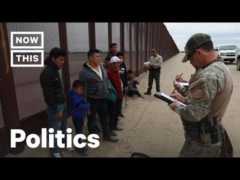 The State of Private Immigration Detention in the U.S. Revealed | NowThis