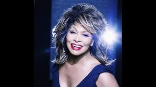 "TINA TURNER ""FIRE DOWN BELOW""  (Bob Seger) BEST HD QUALITY"