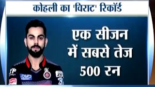Download Video RCB vs Pune Supergiants, IPL 2016: Virat Kohli Scores 108 Runs Off 58 Balls, Hits 2nd Century MP3 3GP MP4